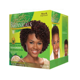 SOFT & BEAUTIFUL - Botanicals - Texturizer for sensitive scalps - Regular
