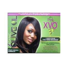 LUSTER'S PINK -  Relaxer XVO | Normal
