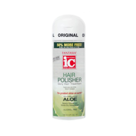 IC - Hair polisher | Daily hair treatment
