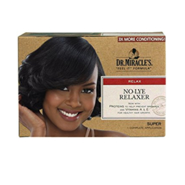 DR. MIRACLE'S - Relaxer | Super