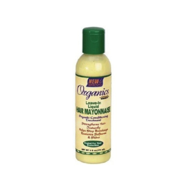ORGANICS - Leave-in liquid hair mayonnaise