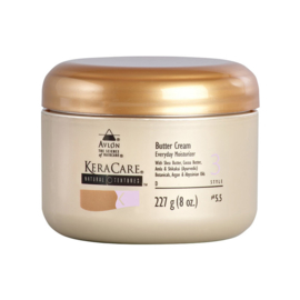 KERACARE - Natural textures - Twist & define cream