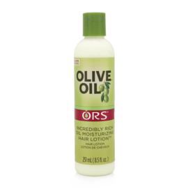 ORS - Incredibly rich oil moisturizing hair lotion