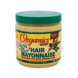 ORGANICS - Hair mayonnaise