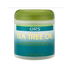 ORS - Tea tree oil