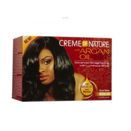 CREME OF NATURE -  Relaxer |  Regular