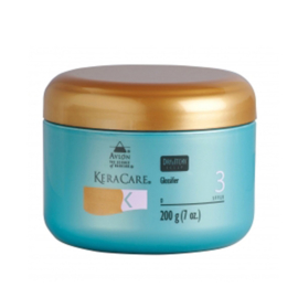 KERACARE - Dry & itchy scalp - Glossifier (200 g)