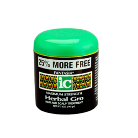 IC - Herbal Gro | Hair & scalp treatment