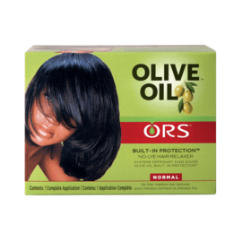 ORS - Olive oil | Built-in protection relaxer | normal