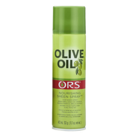 ORS - Nourishing sheen spray
