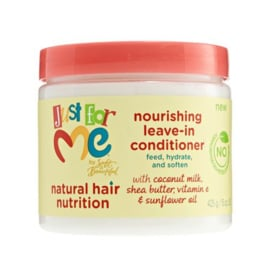 JUST FOR ME - Nourishing leave-in conditioner