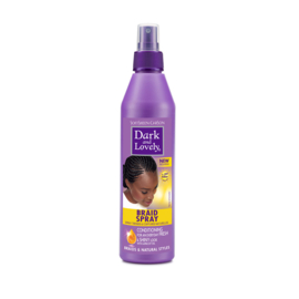 DARK & LOVELY - Braid spray