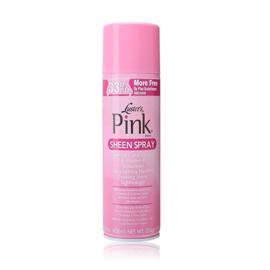 LUSTER'S PINK - Sheen spray