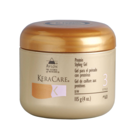 KERACARE - Protein styling gel (455 g)