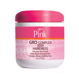LUSTER'S PINK - Gro Complex