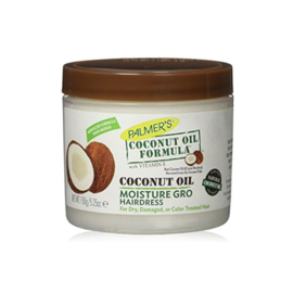 PALMER'S - Coconut oil - Moisture gro hairdress - 150 gr