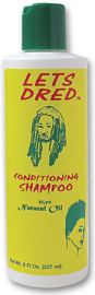 LETS DRED - Conditioning shampoo