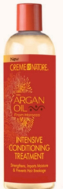 CREME OF NATURE - Intensive conditioning treatment