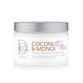 DESIGN ESSENTIALS - Natural - Coconut & Monoi | Deep moisture millk soufflé