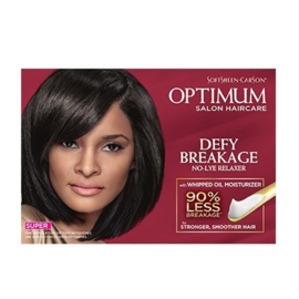 OPTIMUM -  Defy breakage relaxer | Super