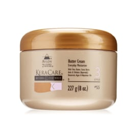 KERACARE - Natural textures - Butter cream