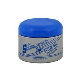 S CURL - Stylin' gel