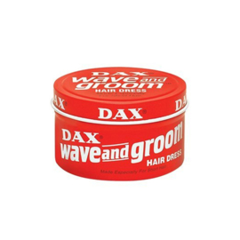 DAX -  Wave & Groom - hair dress