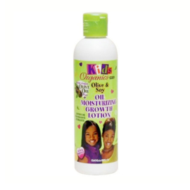 KIDS ORGANICS - Oil moisturizinig growth lotion