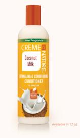 CREME OF NATURE - Coconut Milk
