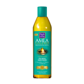 DARK & LOVELY - Amla legend | 3-in-1  shampoo