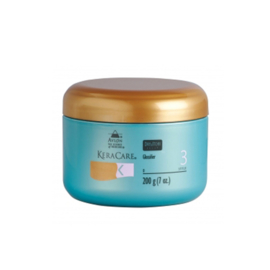 KERACARE - Dry & itchy scalp - Glossifier (110 g)