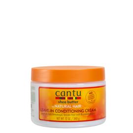 CANTU - Leave-In Conditioning Cream