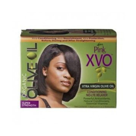 LUSTER'S PINK -  Relaxer XVO | Super