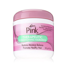 LUSTER'S PINK - Therapeutic conditioning hairdress