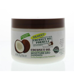 PALMER'S COCONUT OIL FORMULA - coconut oil