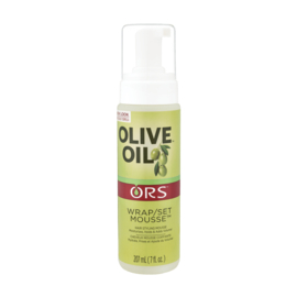 ORS - Wrap/set mousse