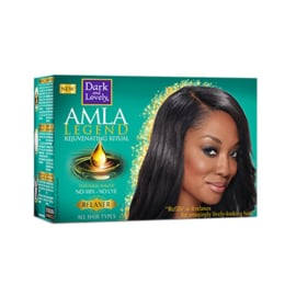 DARK & LOVELY - Amla legend | relaxer