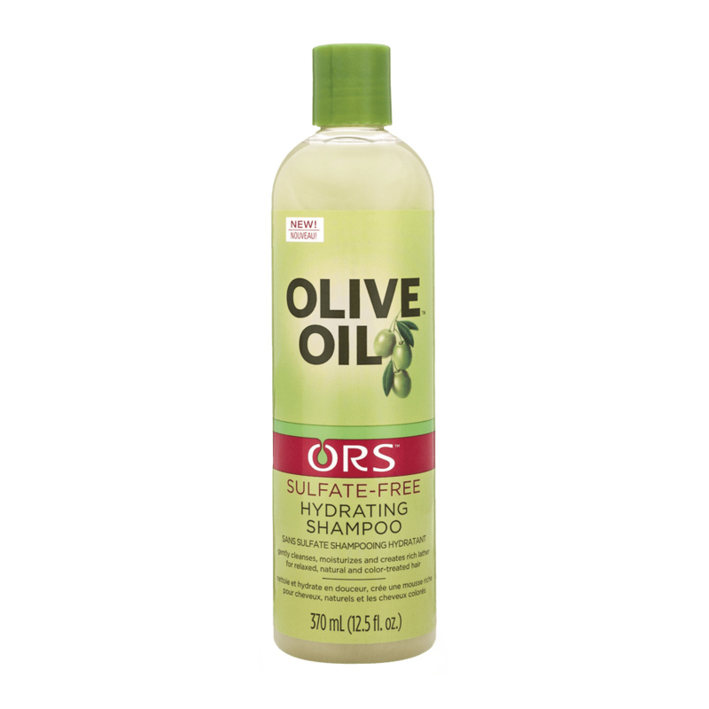 ORS - Sulfate-free hydrating shampoo