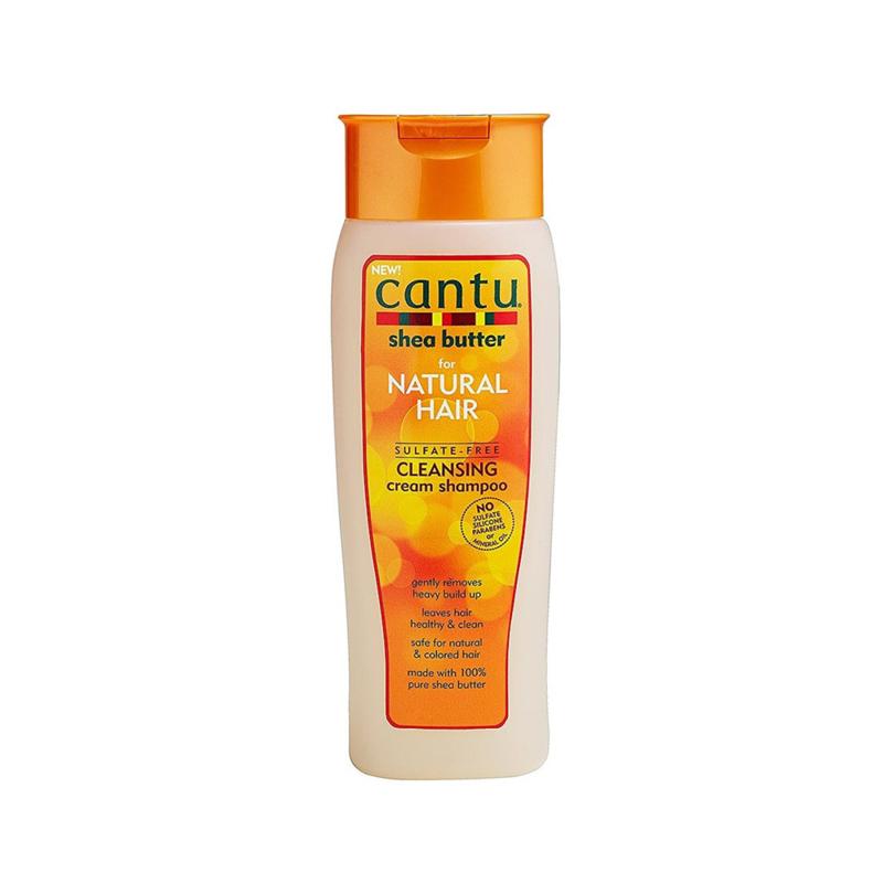 CANTU - Cleansing cream shampoo