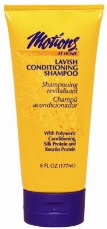 MOTIONS - Lavish conditioning shampoo