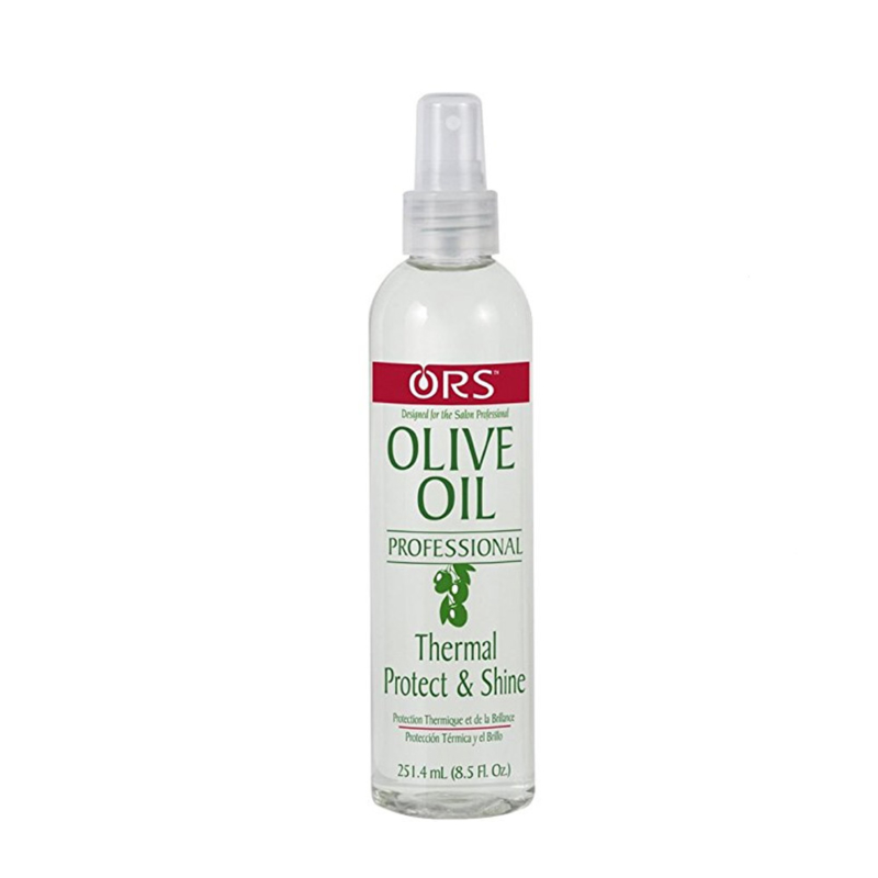 ORS - Olive oil | Thermal protect & shine