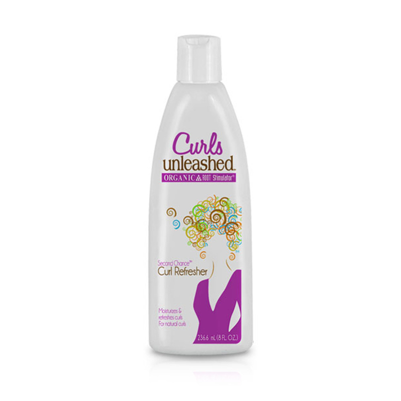 ORS - Culs unleashed   Curl refresher