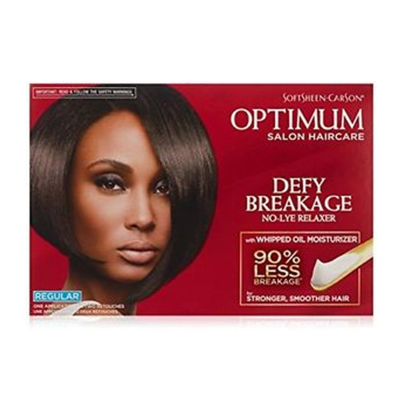 OPTIMUM -  Defy breakage relaxer | Regular