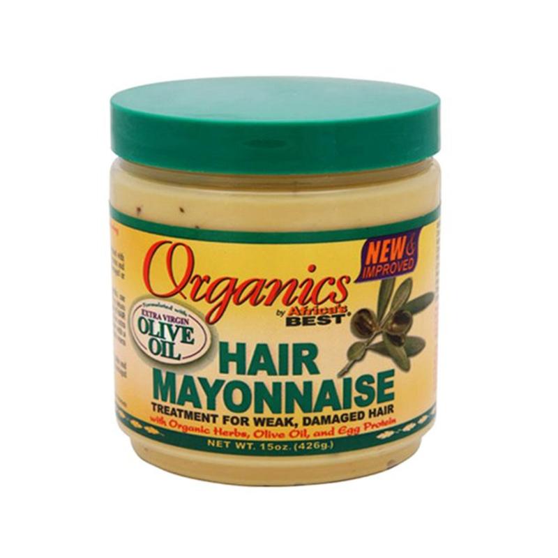 ORGANICS - Hair mayonnaise