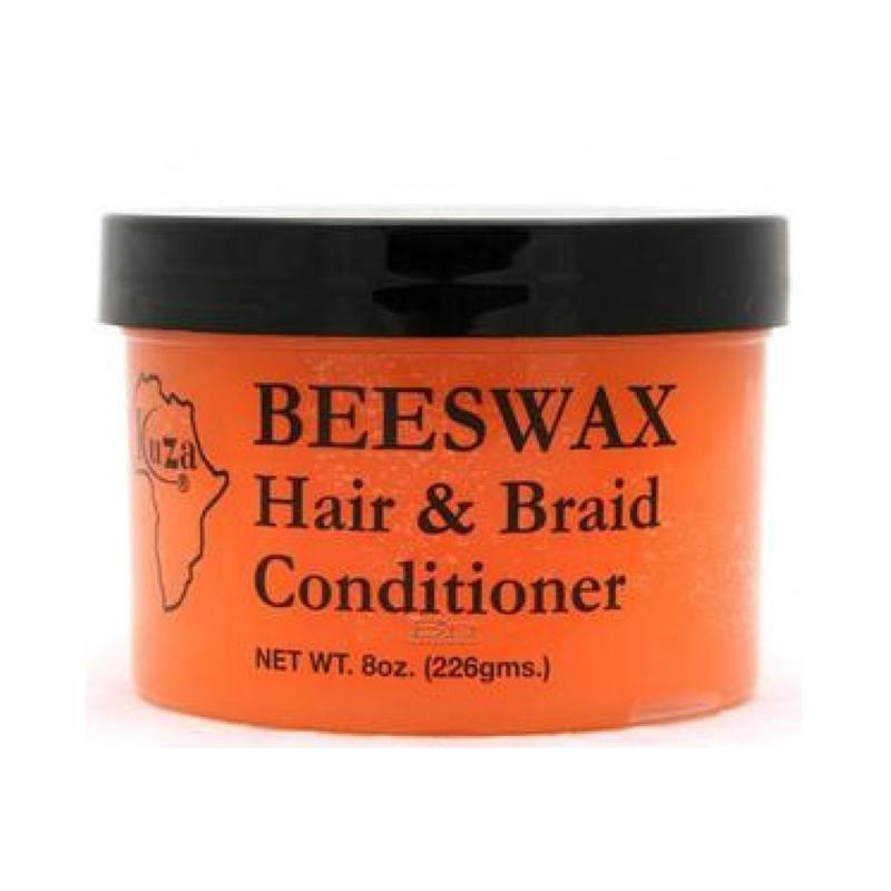 KUZA - Beeswax - hair & braid conditioner