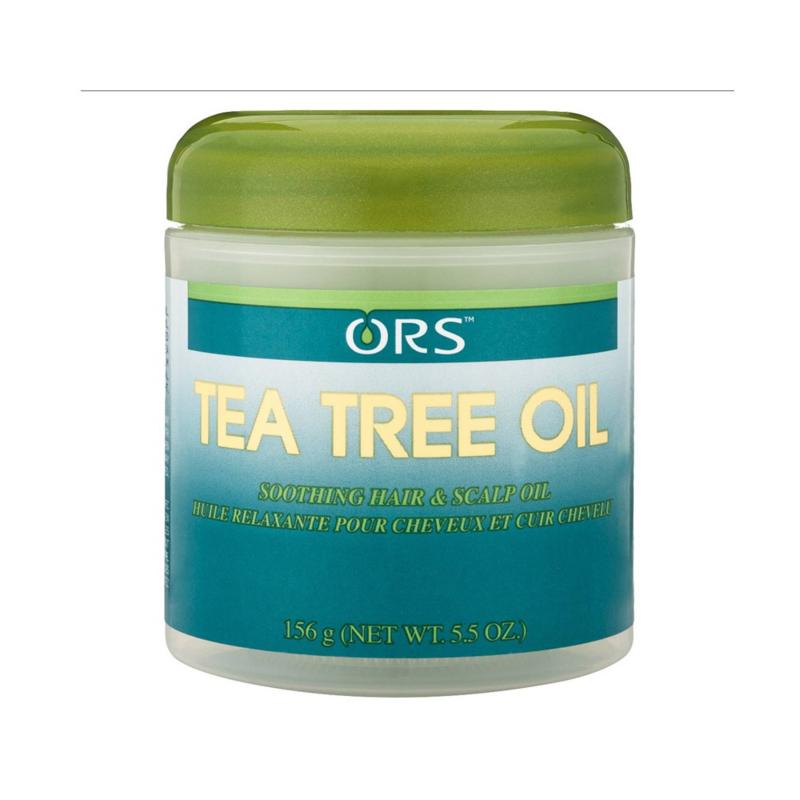 ORS - Tea tree oil