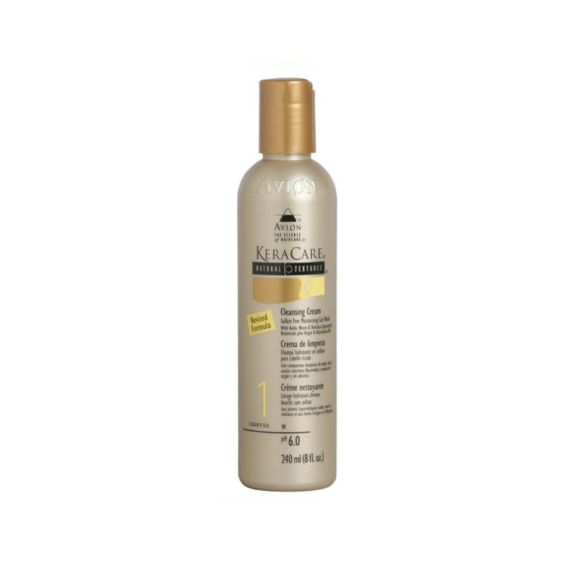 KERACARE - Cleansing cream