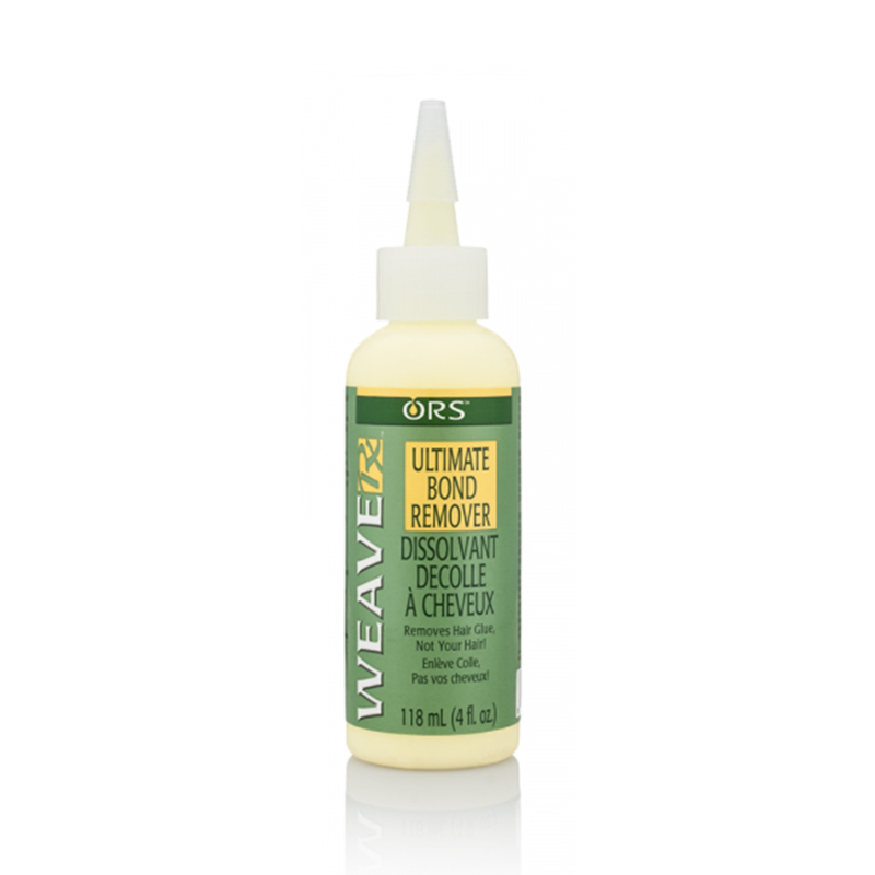 ORS - Weave RX Ultimate bond remover