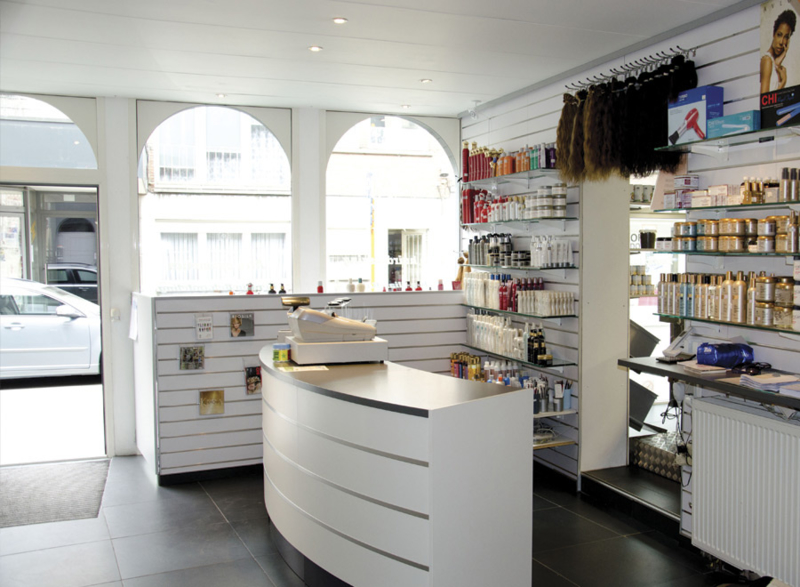 Afro cosmetica