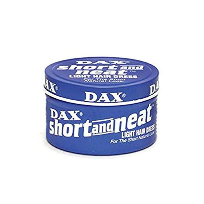 DAX -  Short & neat - light hair dress